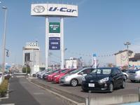 群馬トヨペット(株)U-Car高崎店