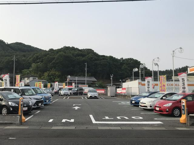トヨタカローラ栃木(株)中古車あしかが(5枚目)