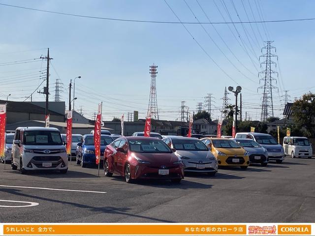 トヨタカローラ栃木(株)中古車おやま(1枚目)