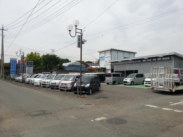 K'S AUTO SERVICE(2枚目)