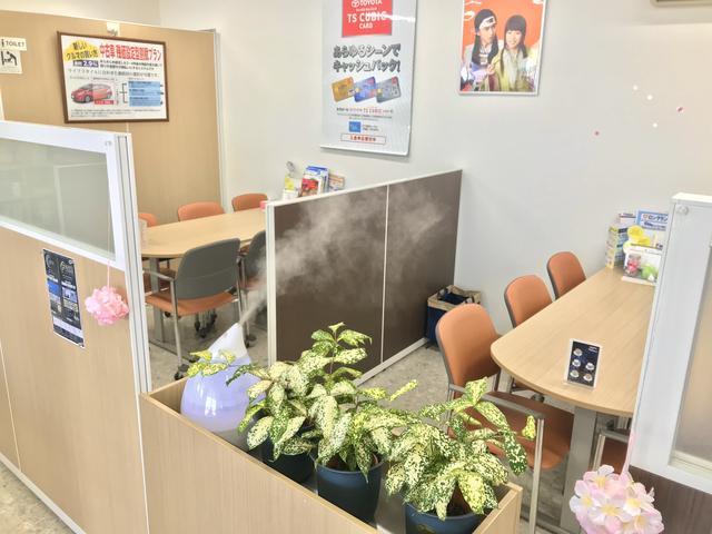 栃木トヨタ自動車(株)U-Car小山店(4枚目)