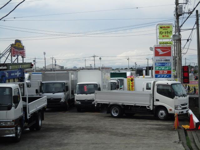 トラック市群馬前橋店 シンエイオート(有)(2枚目)