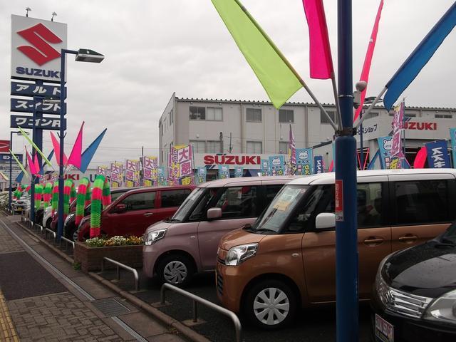 (株)スズキ自販茨城 県庁前センター