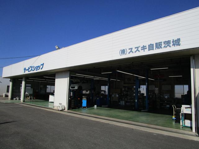 (株)スズキ自販茨城 U's STATION美野里(3枚目)