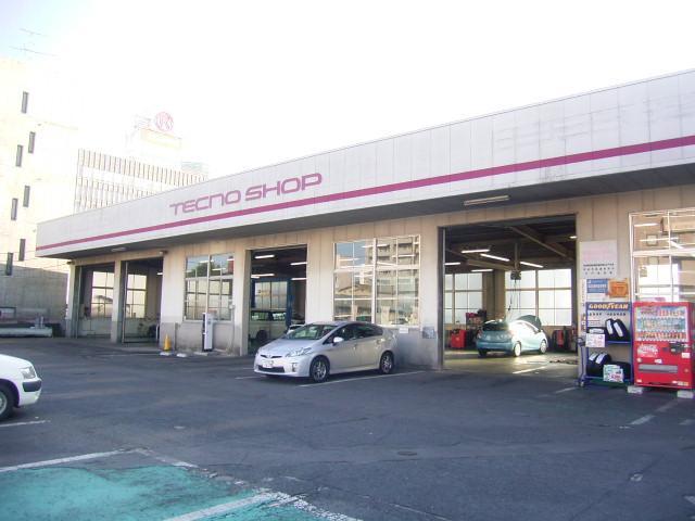 茨城トヨタ自動車(株) 水戸泉町店(3枚目)