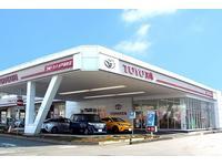 茨城トヨタ自動車(株) 水戸泉町店