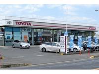 茨城トヨタ自動車(株) 北茨城店