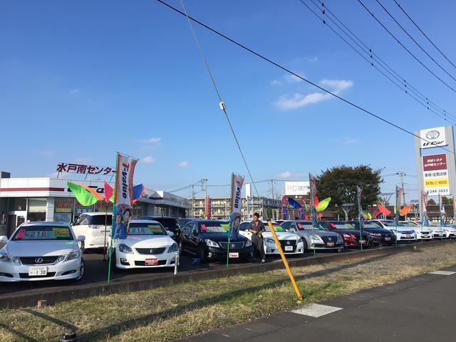 茨城トヨタ自動車(株) 水戸南センター(2枚目)