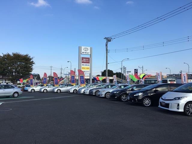 茨城トヨタ自動車(株) 水戸南センター(4枚目)