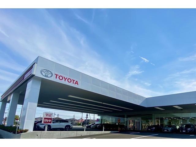 茨城トヨタ自動車(株) 竜ヶ崎店