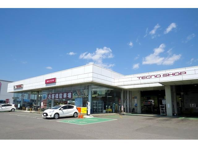 茨城トヨタ自動車(株) 石下店