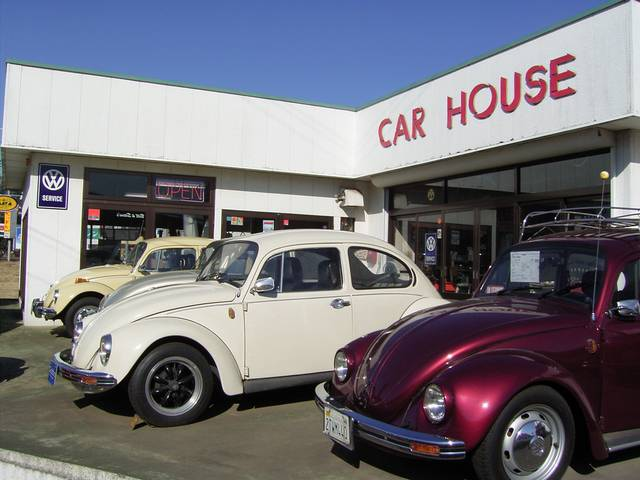 CAR HOUSE(1枚目)