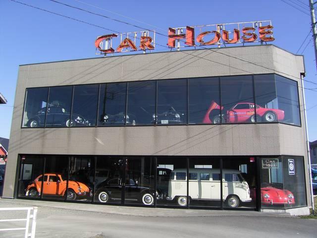CAR HOUSE(2枚目)
