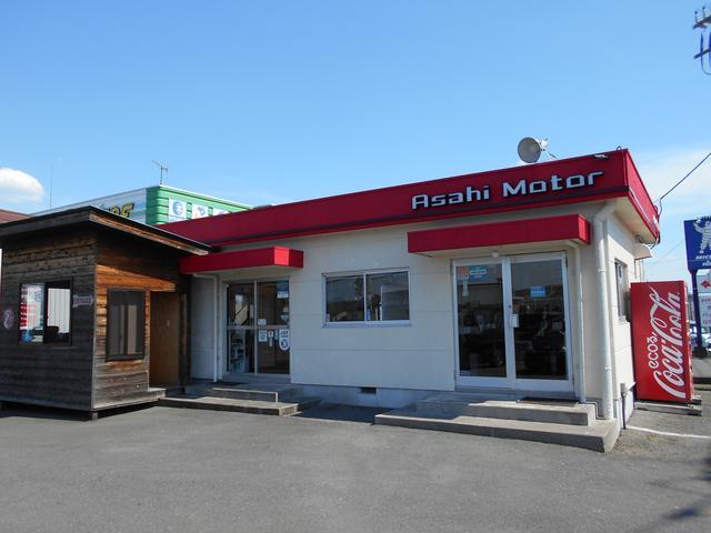 前橋インターからお車で3分!前橋・安中線沿いになります!