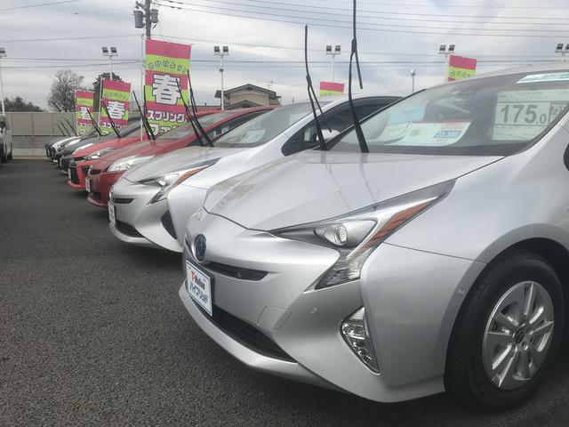 栃木トヨタ自動車(株)U-Car西那須野店(2枚目)