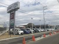栃木トヨタ自動車(株)U-Car西那須野店