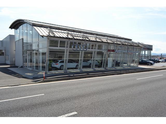 Audi Approved Automobile 高前 GNホールディングス株式会社(2枚目)