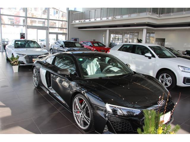 Audi Approved Automobile 高前 GNホールディングス株式会社(3枚目)