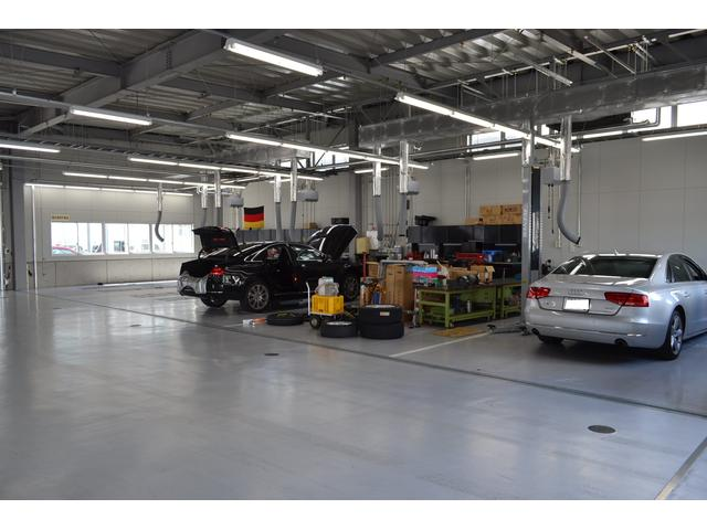 Audi Approved Automobile 高前 GNホールディングス株式会社(6枚目)