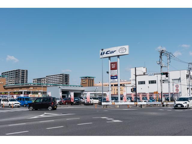 群馬トヨタ自動車(株)U.Park高崎江木店(1枚目)