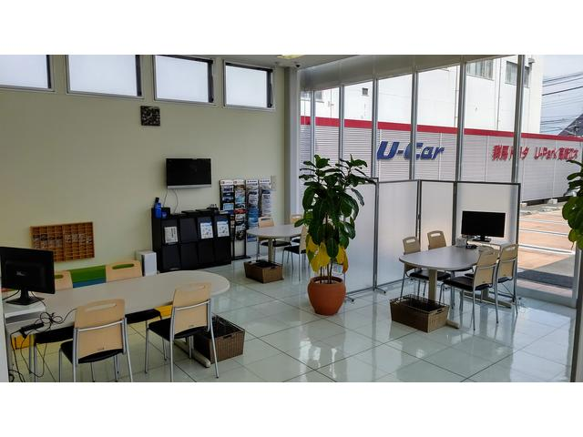 群馬トヨタ自動車(株)U.Park高崎江木店(4枚目)