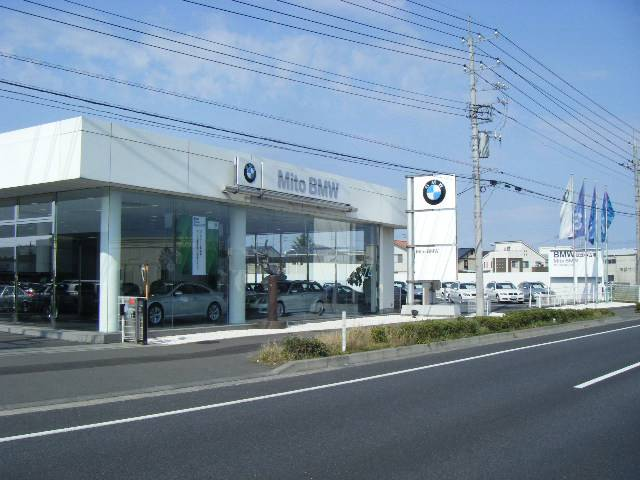 Mito BMW BMW Premium Selection 水戸(1枚目)