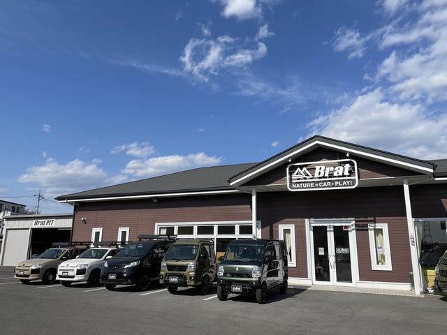 Brat宇都宮 SUV専門店(1枚目)