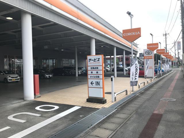 トヨタカローラ群馬株式会社 太田西本町店(1枚目)