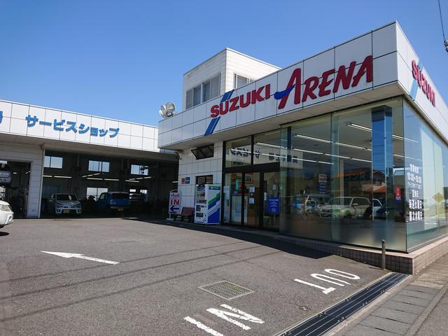 (株)スズキ自販茨城 スズキアリーナ鹿嶋