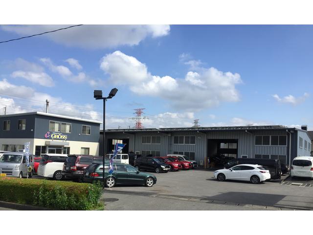 Garage GROSS 株式会社ガレージグロス