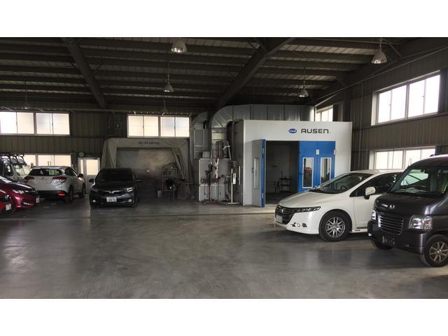 Garage GROSS 株式会社ガレージグロス(6枚目)