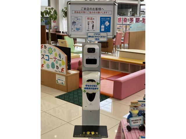 (株)スズキ自販群馬 スズキアリーナ前橋青柳(4枚目)