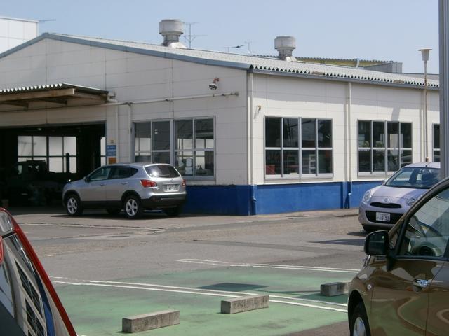 茨城日産自動車(株)U-Cars古河店(3枚目)
