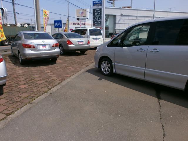 茨城日産自動車(株)U-Cars古河店(5枚目)
