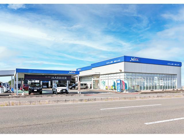 当店は吉岡バイパス沿い、関越自動車道駒寄スマートICから約5分の場所にございます。