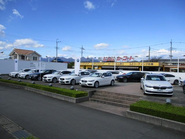 Gunma BMW (株)モトーレン群馬 BMW Premium Selection 高崎(5枚目)