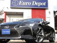ユーロデポ  レクサス・輸入車専門店