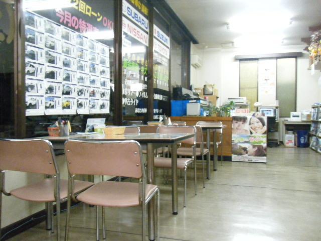(有)カーリーグ 桐生店(3枚目)