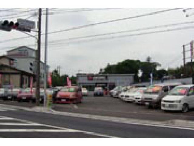 「茨城県」の中古車販売店「R-Factory」