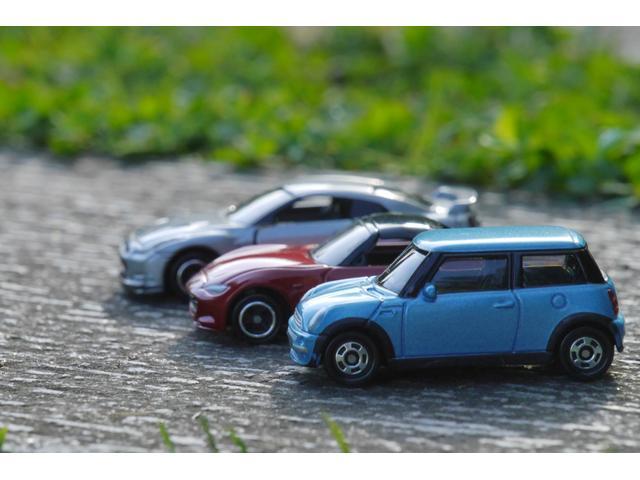 整備・車検等でお車をお預かりする際の代車は無料です♪