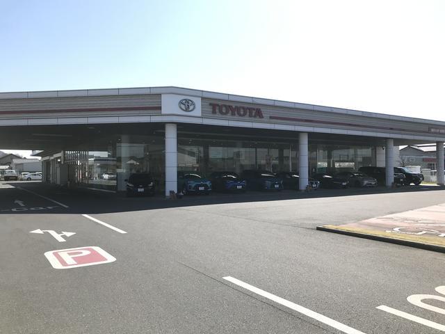 栃木トヨタ自動車(株)U-Car佐野店(3枚目)