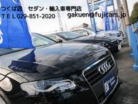 (株)フジカーズジャパン つくば店 セダン