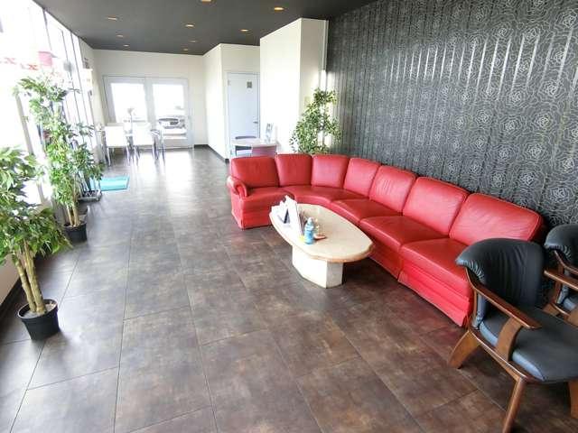 TAX つくば学園店(6枚目)
