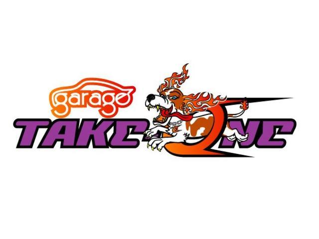 garage TAKE−ONE ガレージテイクワン