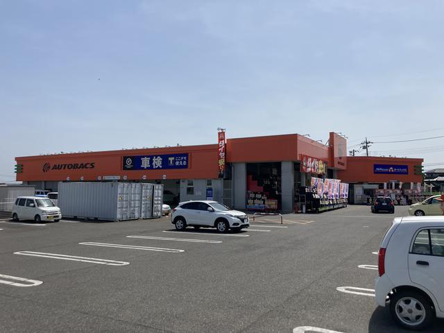 オートバックスカーズ 真岡店(2枚目)