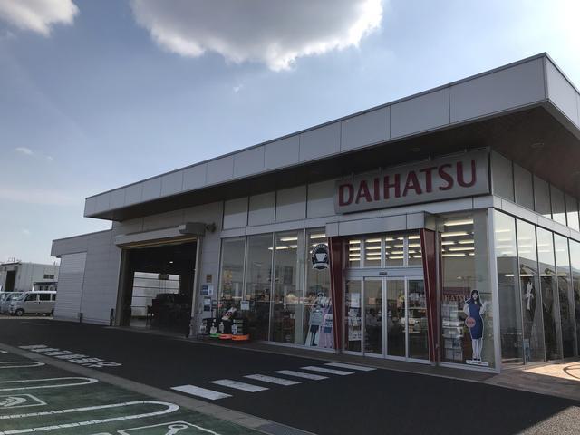 群馬ダイハツ自動車(株)U-CARまえばし吉岡(1枚目)