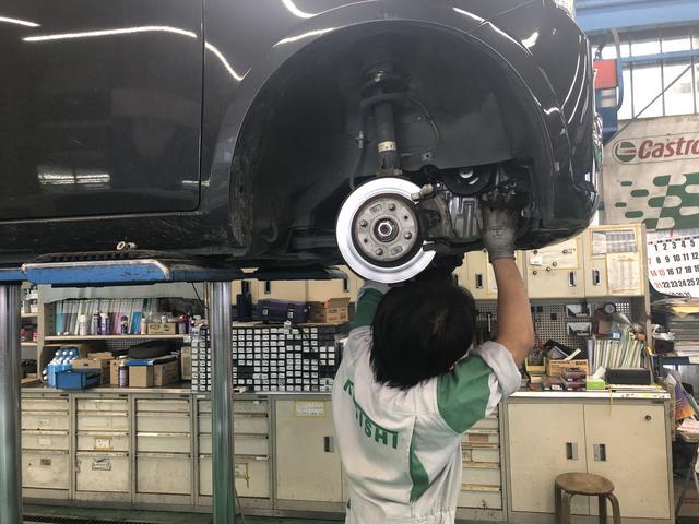 ダイハツ羽生店 (有)根岸自動車 本社ショールーム(4枚目)