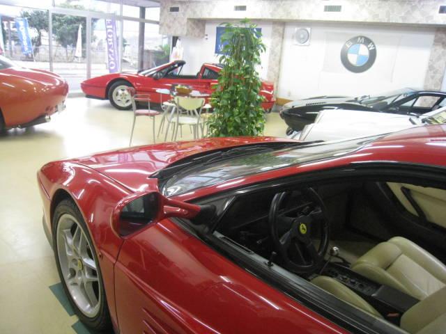 「茨城県」の中古車販売店「FIORANO フィオラーノ」