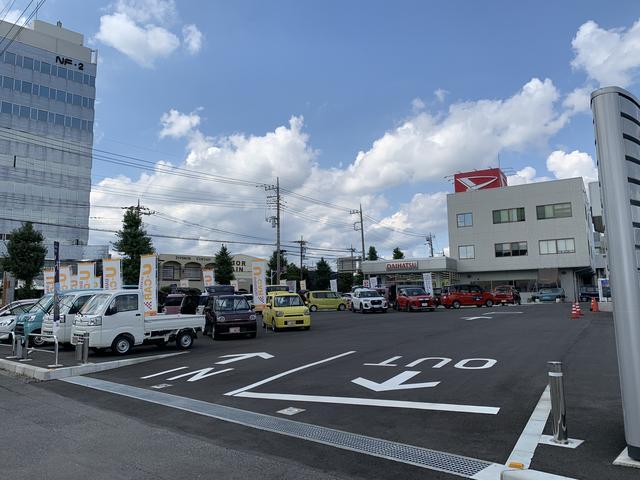 群馬ダイハツ自動車(株)U-Car前橋西(2枚目)
