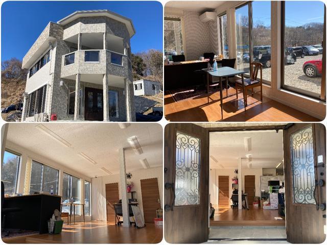 ビージャパン・エンタープライズ(株)(1枚目)